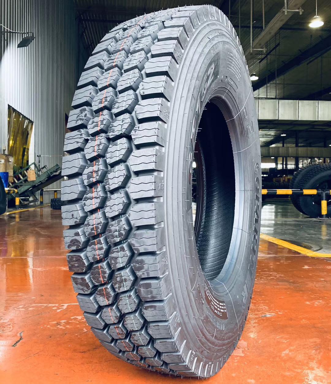 Truck tire service Calgary